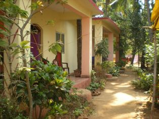 Evershine Guesthouse, Chicolna, India, low cost hotels in Chicolna